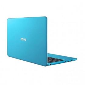 Asus E202SA-FD111D / FD112D / FD113D N3060 2GB 500GB 11.6 Inch DOS - Blue - 2