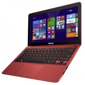 ASUS EeeBook X205TA-BING-FD0038BS Windows 8.1 Z3735F 1.83 GHz - Red