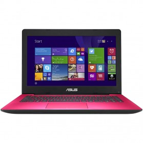 Asus X455LA-WX669D Intel i3-5005U 4GB 500GB 14 Inch Windows 10 - Red - 1