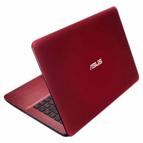 Asus X455LA-WX669D Intel i3-5005U 4GB 500GB 14 Inch Windows 10 - Red - 2