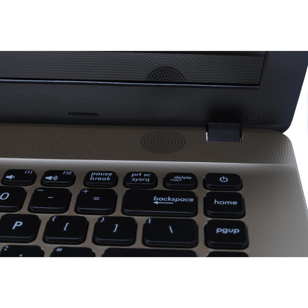 Asus X441n Intel N3350 2gb 500gb 14 Inch Endless Os Black Flashdisk Toshiba 8 Gb 4