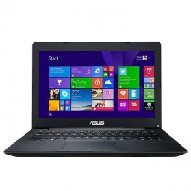 Asus E202SA-FD111T N3060 2GB 500GB 11.6 Inch Windows 10 - Black