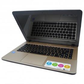 Asus X441NA-BX001T Intel N3350 2GB 500GB 14 Inch Windows 10 - Black - 2