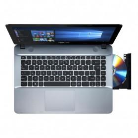 Asus X441NA-BX001T Intel N3350 2GB 500GB 14 Inch Windows 10 - Black - 5
