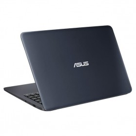 ASUS E402WA-GA001T AMD E2-6110 4GB 500GB 14 Inch Windows 10 - Dark Blue