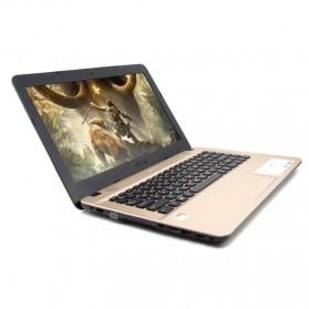 Asus X441BA-GA901T AMD A9-9420 4GB 1TB 14 Inch Windows 10 - Brown