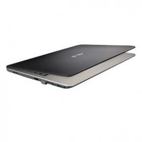 Asus X441MA-GA011T Intel N4000 4GB DDR4 1TB 14 Inch Windows 10 - Black - 3