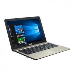 Asus X441MA-GA011T Intel N4000 4GB DDR4 1TB 14 Inch Windows 10 - Black - 4