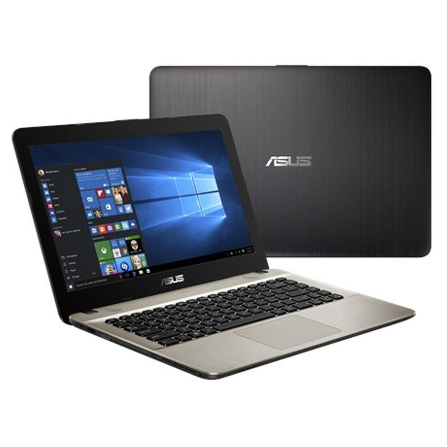 Asus A4000 Series (A4S) VGA Update
