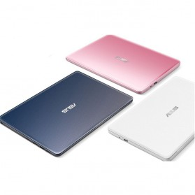 ASUS Vivobook Intel N4000 2GB 500GB 11.6 Inch Win 10 - E203MAH - Star Grey - 3