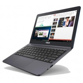 ASUS Vivobook Intel N4000 2GB 500GB 11.6 Inch Win 10 - E203MAH - Star Grey - 4