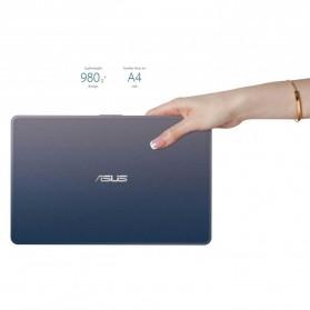 ASUS Vivobook Intel N4000 2GB 500GB 11.6 Inch Win 10 - E203MAH - Star Grey - 5