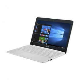 ASUS Vivobook Intel N4000 2GB 500GB 11.6 Inch Win 10 - E203MAH - White - 3