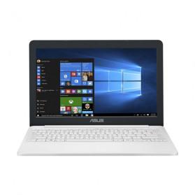 ASUS Vivobook Intel N4000 2GB 500GB 11.6 Inch Win 10 - E203MAH - White - 4