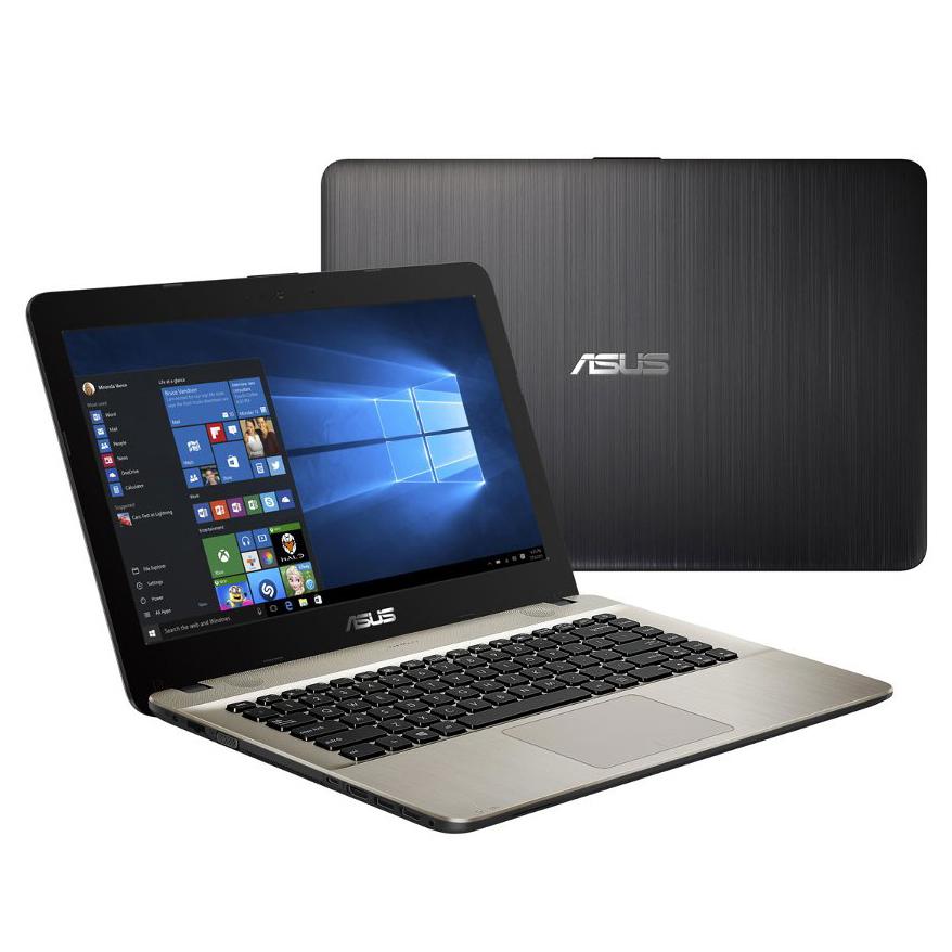 rekomendasi laptop di bawah 5 juta Asus  VivoBook  X441BA