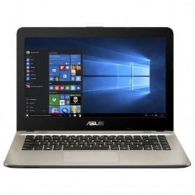 Asus X441UA-GA311T Intel i3-7020U 4GB DDR4 1TB 14 Inch Windows 10 - Black - 3