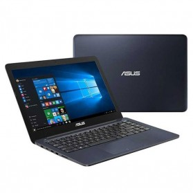 Asus E402BA-GA001T AMD A4-9125 4GB DDR3L 500GB 14 Inch Windows 10 - Blue