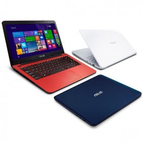 Asus E402BA-GA001T AMD A4-9125 4GB DDR3L 500GB 14 Inch Windows 10 - Blue - 5
