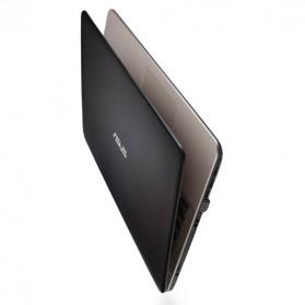 Asus X441BA-GA431T AMD A4-9125 4GB DDR4 1TB 14 Inch Windows 10 - Black - 4