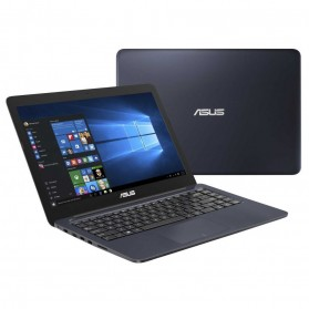 Asus E402YA-GA202T AMD E2-7015U 4GB 1TB 14 Inch Windows 10 - Blue