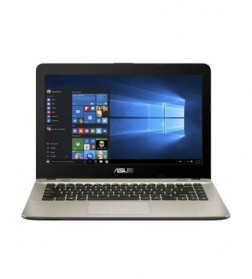 Asus X441BA-GA941T AMD A9-9425 4GB DDR4 1TB 14 Inch Windows 10 - Brown - 1