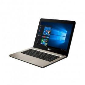 Asus X441BA-GA441T AMD A4-9125 4GB DDR4 1TB 14 Inch Windows 10 - Brown - 4