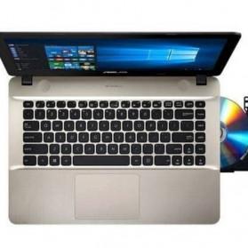 Asus X441BA-GA441T AMD A4-9125 4GB DDR4 1TB 14 Inch Windows 10 - Brown - 6