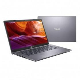 ASUS VivoBook M409BA-BV412T AMD A4-9125 4GB DDR4 1TB 14 Inch Windows 10 - Gray - 1