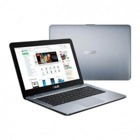 Asus X441BA-GA942T AMD A9-9425 4GB DDR4 1TB 14 Inch Windows 10 - Silver
