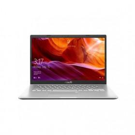 ASUS M409BA-BV411T AMD A4-9125 4GB DDR4 1TB 14 Inch Windows 10 - Silver