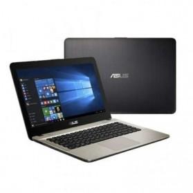 Asus X441MA-GA032T Intel N4020 4GB DDR4 1TB 14 Inch Windows 10 - Silver - 2