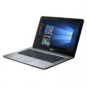 Asus X441MA-GA032T Intel N4020 4GB DDR4 1TB 14 Inch Windows 10 - Silver - 3