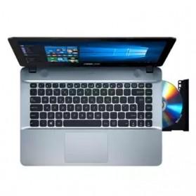 Asus X441MA-GA032T Intel N4020 4GB DDR4 1TB 14 Inch Windows 10 - Silver - 4
