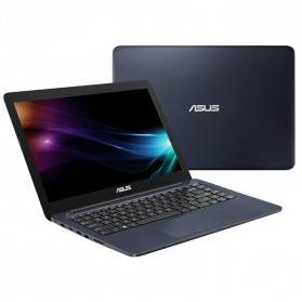 Asus E402YA-GA302T AMD E2-7015U 4GB DDR3 256GB SSD 14 Inch Windows 10 - Blue
