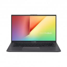 Asus VivoBook A412FA-EK54052T Intel Pentium 5405U 4GB DDR4 512GB 14 Inch Windows 10 - Gray