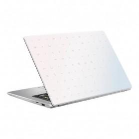 ASUS E410MA-BV457VIPS/BV458VIPS Intel N4020 4GB DDR4 512 GB SSD 14 Inch Windows 10 - White
