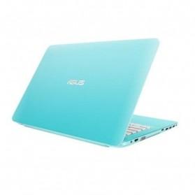 Asus X441BA-GA444T AMD A4-9125 4GB DDR4 1TB 14 Inch Windows 10 - Blue - 2