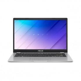 ASUS E410MA-FHD451/FHD452 Intel N4020 4GB DDR4 512 GB SSD 14 Inch Windows 10 - Silver