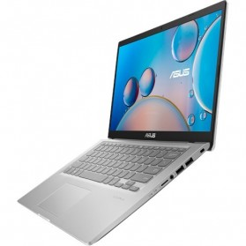 Asus VivoBook A516JA-HD3121/HD3122 Intel Core i3-1005G1 4GB 1TB + 256GB SSD 15.6 Inch Windows 10 - Silver - 3