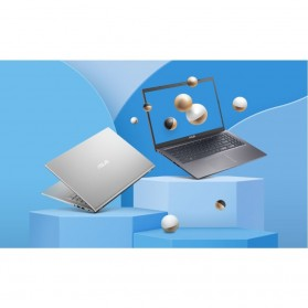 Asus VivoBook A516JA-HD3121/HD3122 Intel Core i3-1005G1 4GB 1TB + 256GB SSD 15.6 Inch Windows 10 - Silver - 4