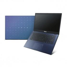 Laptop / Notebook - Asus VivoBook E410MAO-FHD454 Intel N4020 4GB DDR4 512GB SSD 14 Inch Windows 10 - Blue