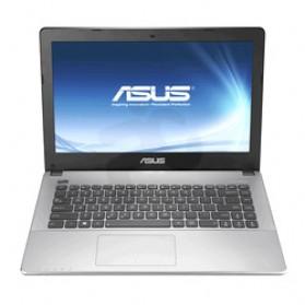 Asus X455L-WX058D i3-4030U / 2GB / 500GB / DOS - Black - 1