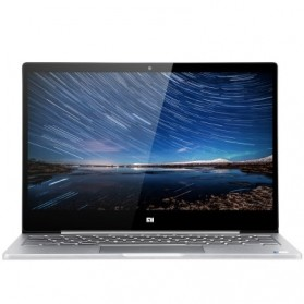 Xiaomi Mi Notebook Air 12.5 Inch Windows 10 - Silver
