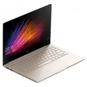 Xiaomi Mi Notebook Air 12.5 Inch Windows 10 - Golden - 2