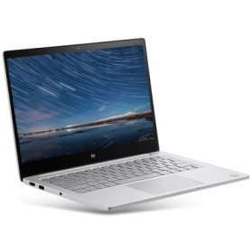 Xiaomi Mi Notebook Air 13.3 Inch Windows 10 (14 DAYS) - Silver