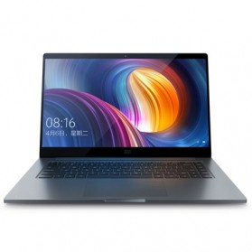 Xiaomi Mi Notebook Pro i7 8GB 256GB 15.6 Inch Windows 10 - Deep Gray
