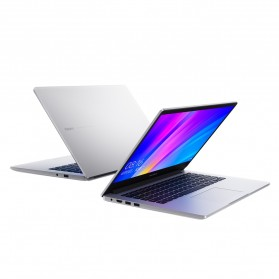 Xiaomi RedmiBook Intel i5-8265U NVIDIA MX250 8GB 256GB 14 Inch Windows 10 - Silver - 2