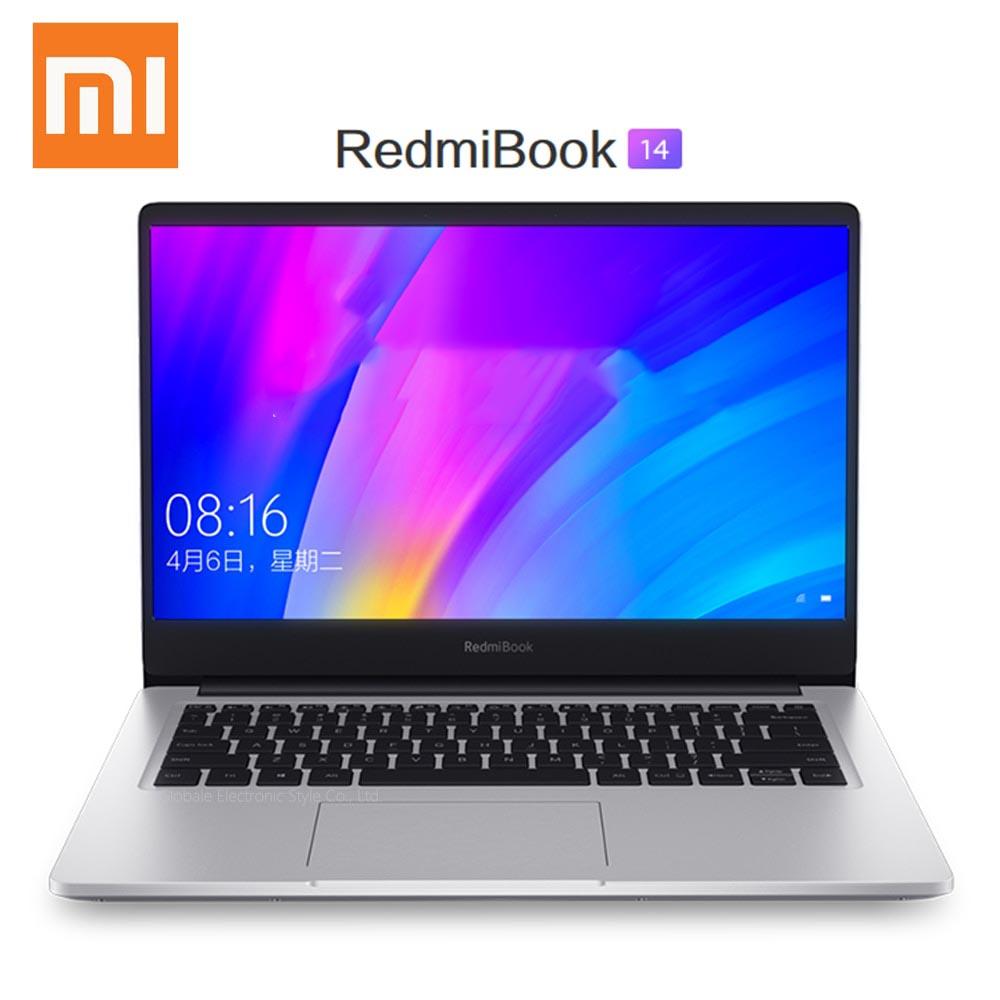 Xiaomi RedmiBook Intel i5-8265U NVIDIA MX250 8GB 256GB 14 Inch Windows 10 - Silver