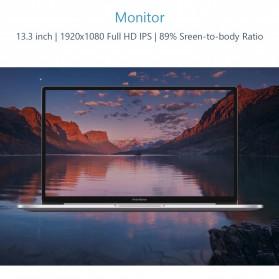Xiaomi Redmibook Intel i5-10210U 8GB 512GB 13 Inch - White - 6