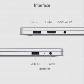 Xiaomi Redmibook Intel i5-10210U 8GB 512GB 13 Inch - White - 9